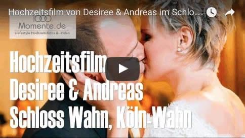 Hochzeitsvideo Köln