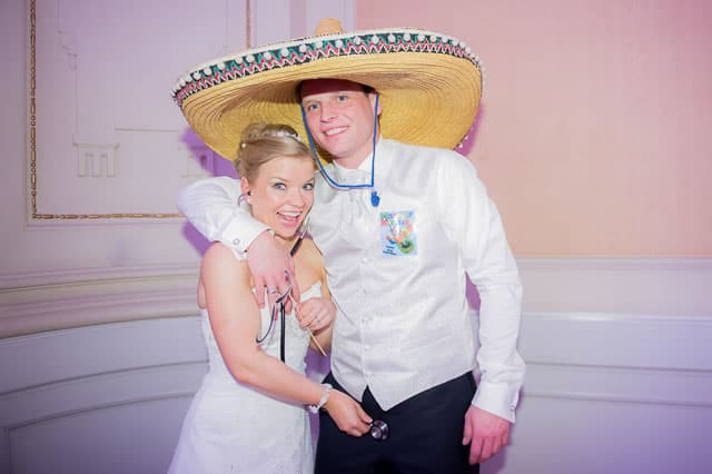 Hochzeitsfotograf und Photo Booth