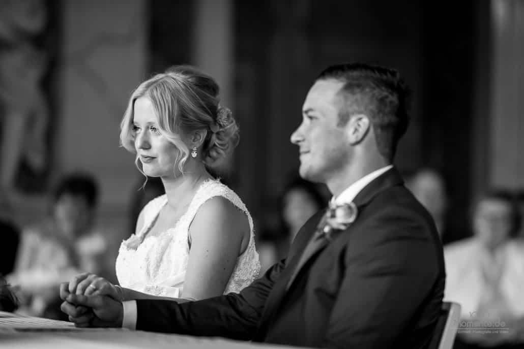 Hochzeitsfotograf Düsseldorf Heiraten im Schloss Benrath
