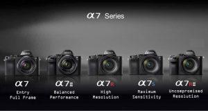 Fotoworkshop Sony Systemkameras