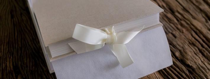 Hochzeitsalbum Romantik