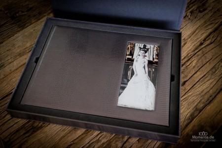 Hochzeitsalbum Silverbook