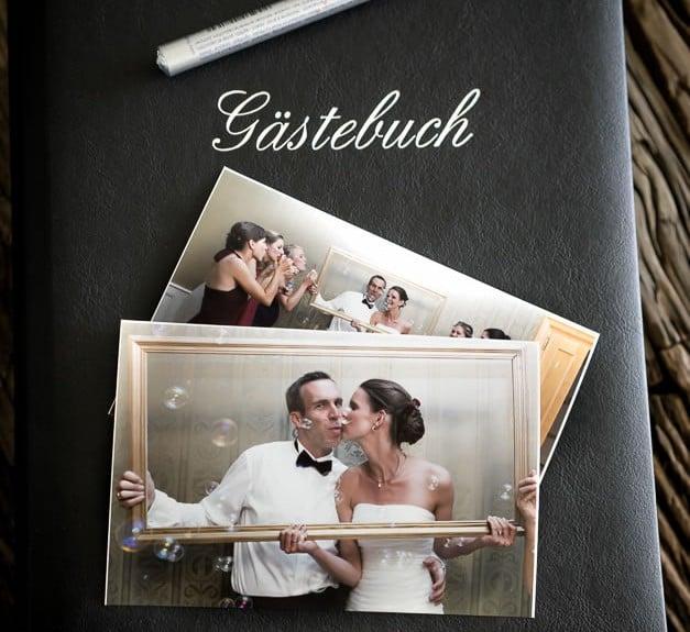 Gästebuch von 1000Momente.de