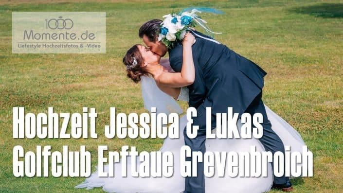 Hochzeit Golfclub Erftaue Grevenbroich