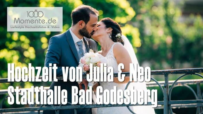 Hochzeit Stadthalle Bad Godesberg