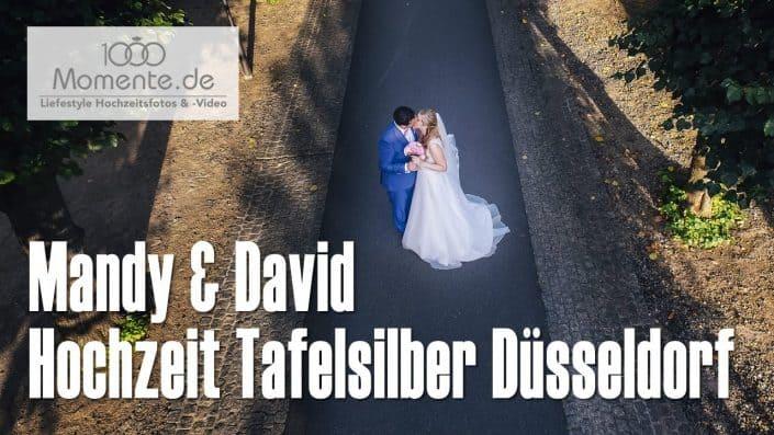 Hochzeit Tafelsilber Düsseldorf