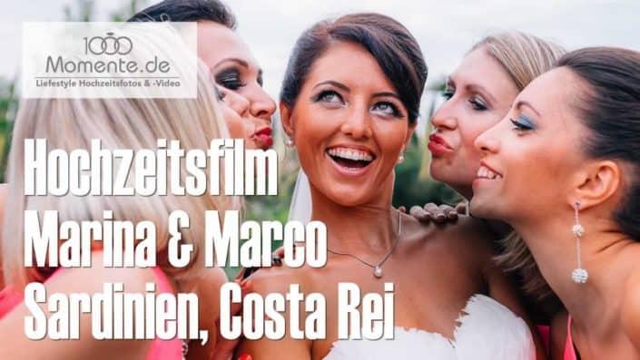 Hochzeitsfilm Musik