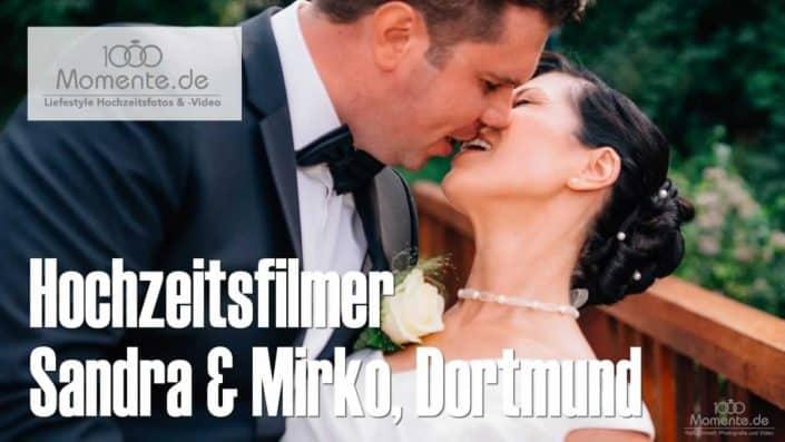 Hochzeitsfilmer NRW