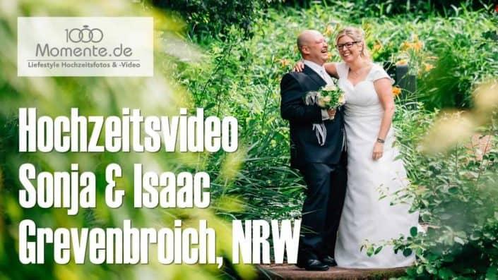 Hochzeitsvideo NRW
