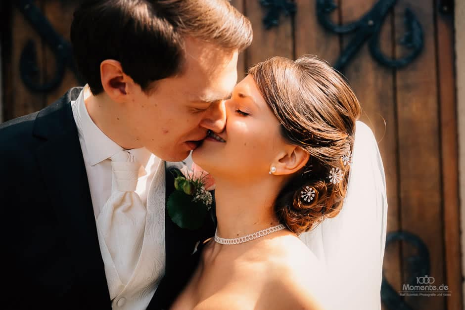 Videograf Hochzeit