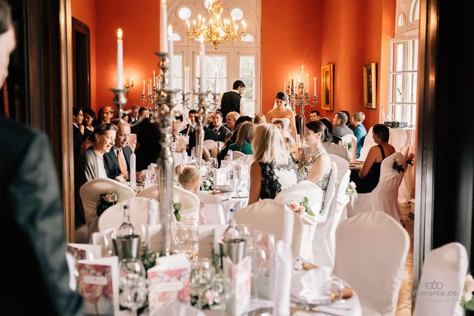 Hochzeitevents Schloss Vettelhoven