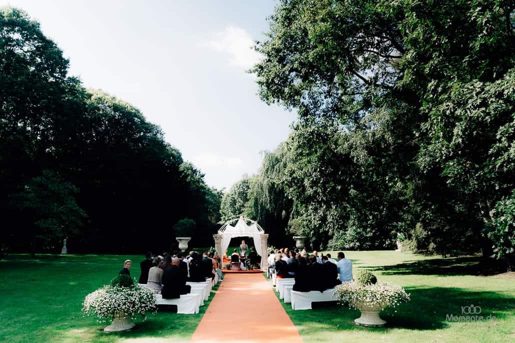 Bosnische Hochzeit