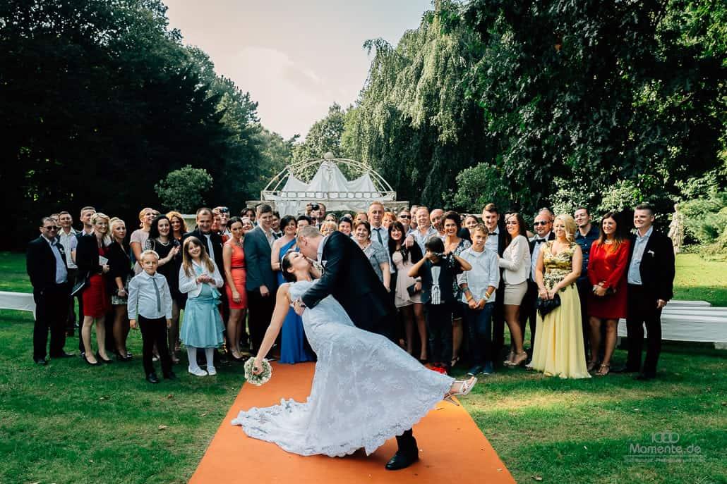 Hochzeitsfilm Preise
