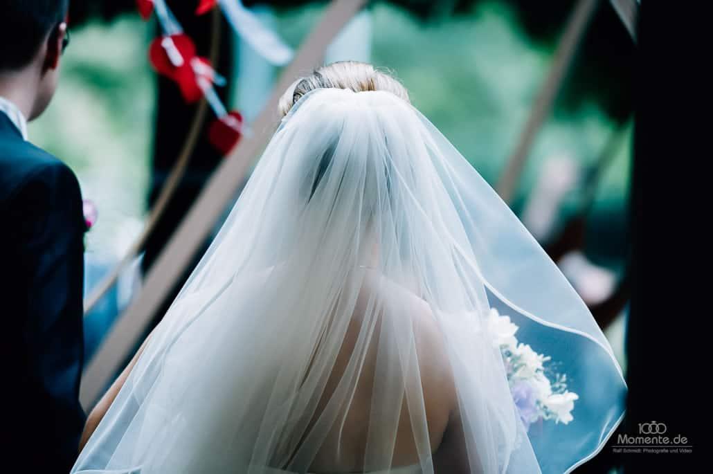 Hochzeit im Standesamt Bonn