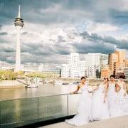 Heiraten Rheinturm Düsseldorf