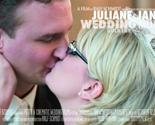 Hochzeitsvideo KölnSky