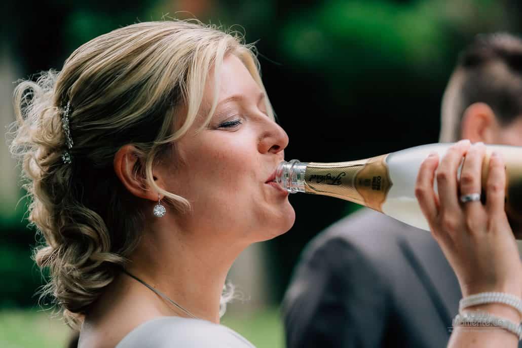 Hochzeit im Standesamt Hilden