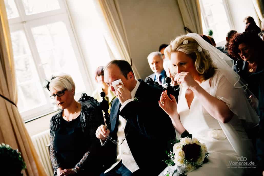 Hochzeit im Standesamt Monheim
