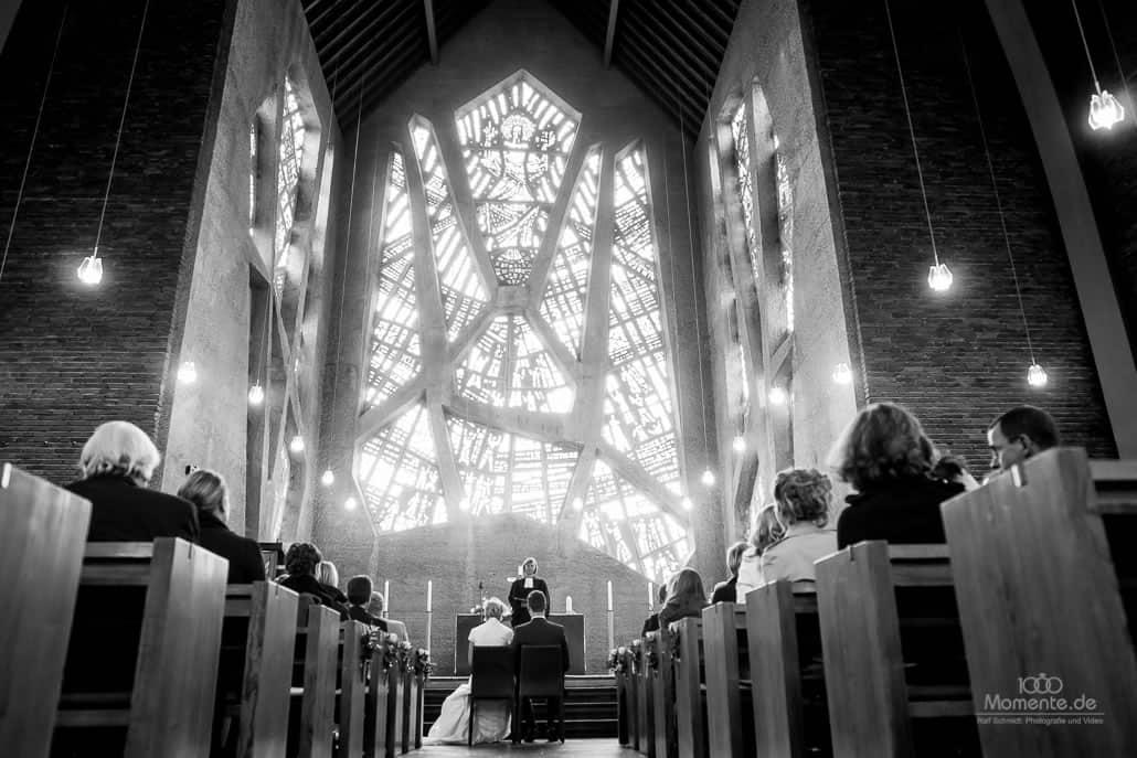 Hochzeitsreportage KölnSky