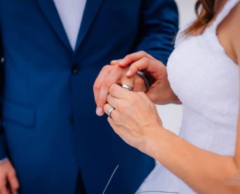 Hochzeit auf Sardinien