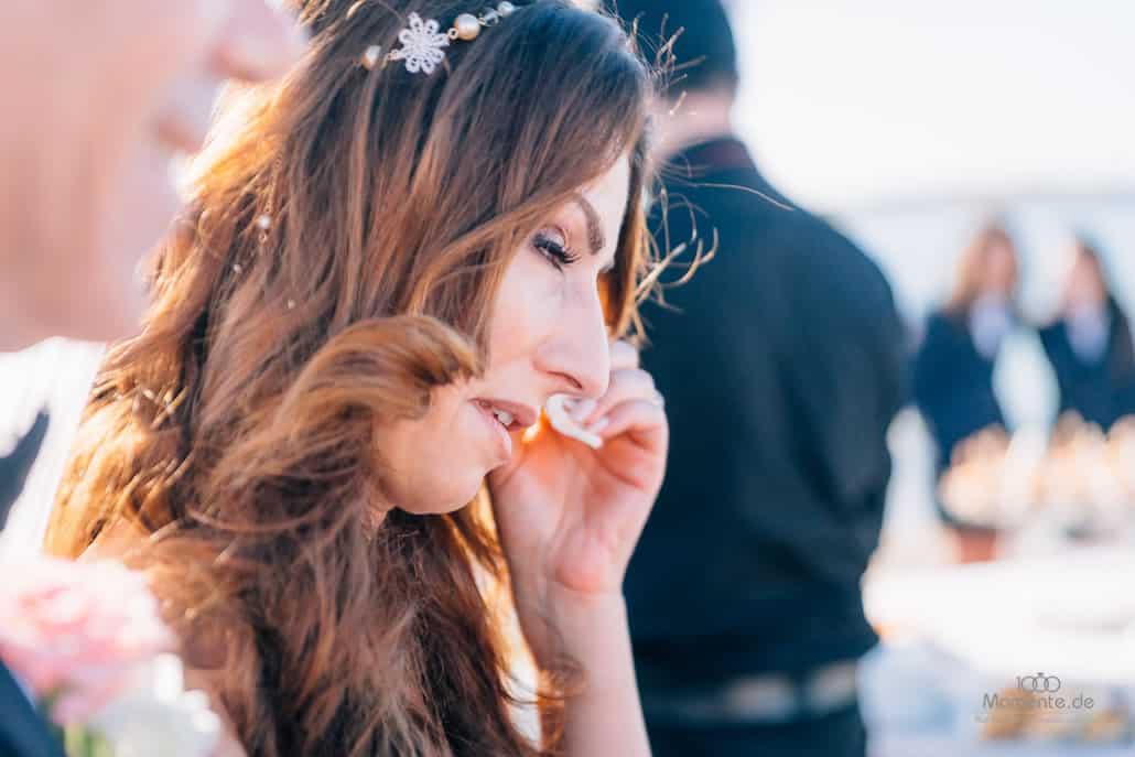 Hochzeitsreportage Brai Italien