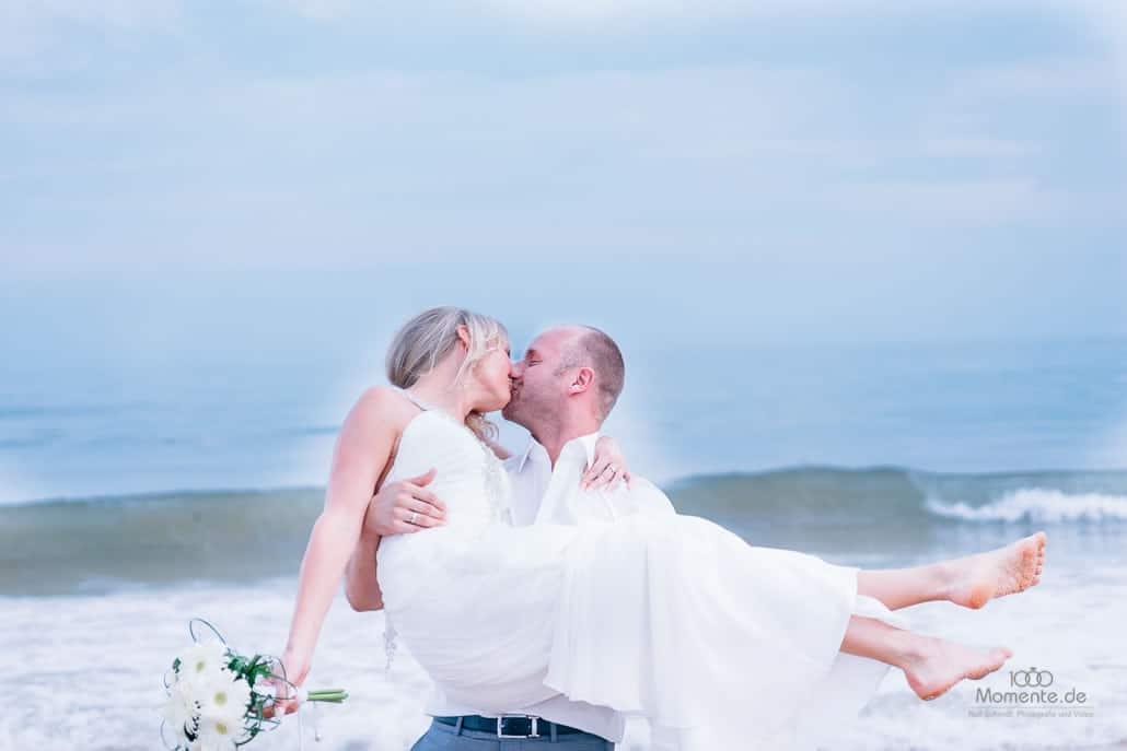 Hochzeitsreportage Algarve Portugal