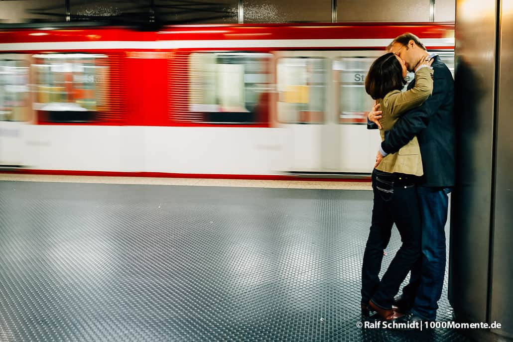 Paarshooting Sabine & Bert