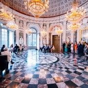 Hochzeitslocation Düsseldorf