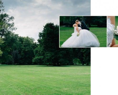 Hochzeitsbuch Violetta & Marc