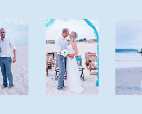 Hochzeitsbuch Yvonne & Marcel
