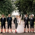 Hochzeitsreportage Gut Kamp in Hamm
