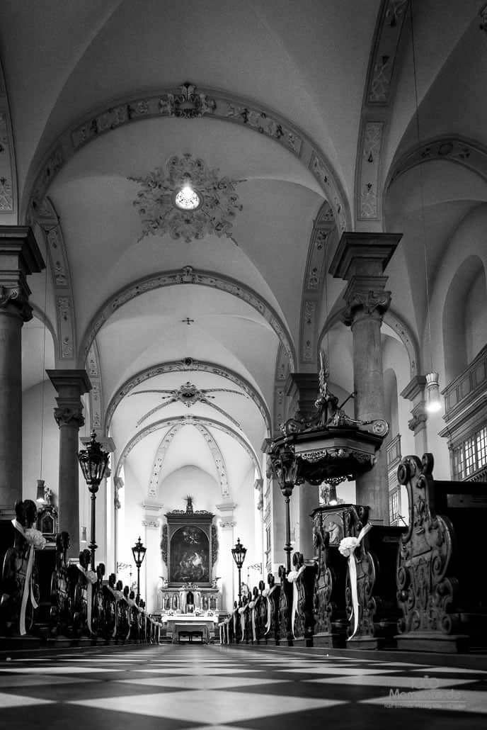 Hochzeit Schloss Eller