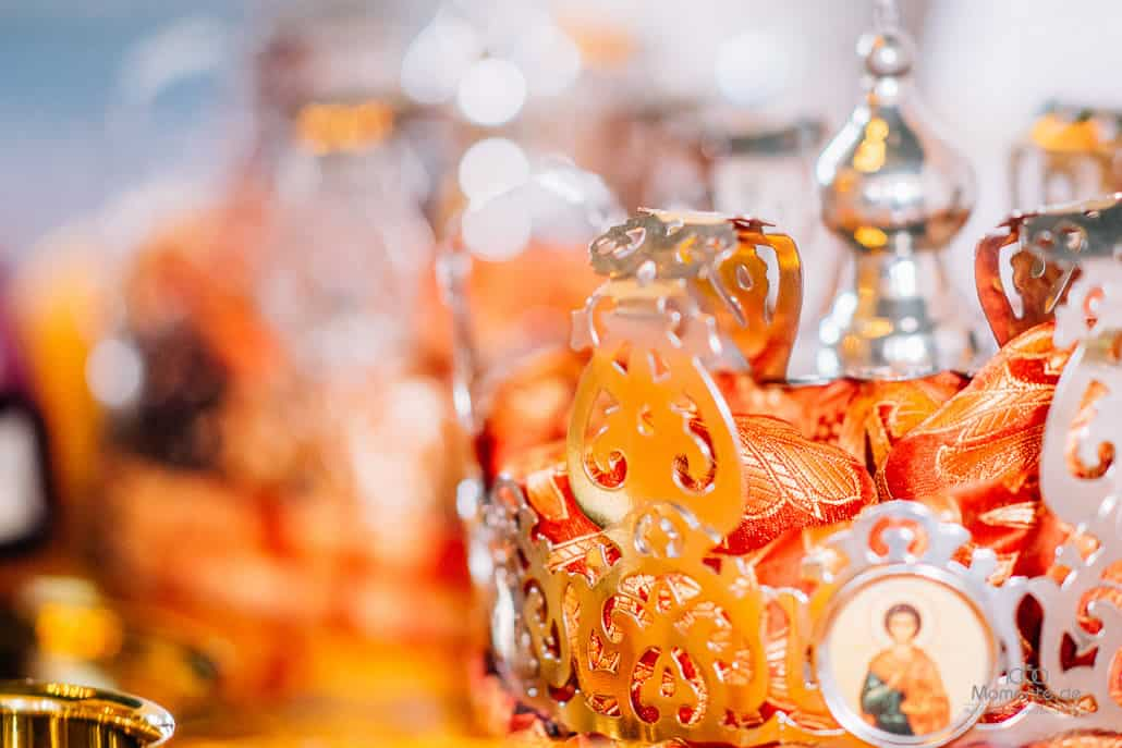 10 Regeln für eine orthodoxe Trauung  
