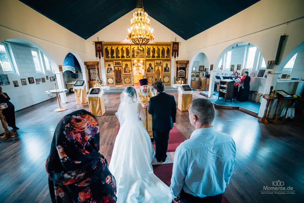 Russisch orthodoxe hochzeit ablauf