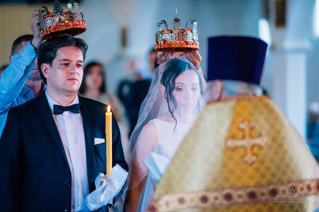 Russisch-Orthodoxe Trauung in Köln Porz & 1000Momente.de
