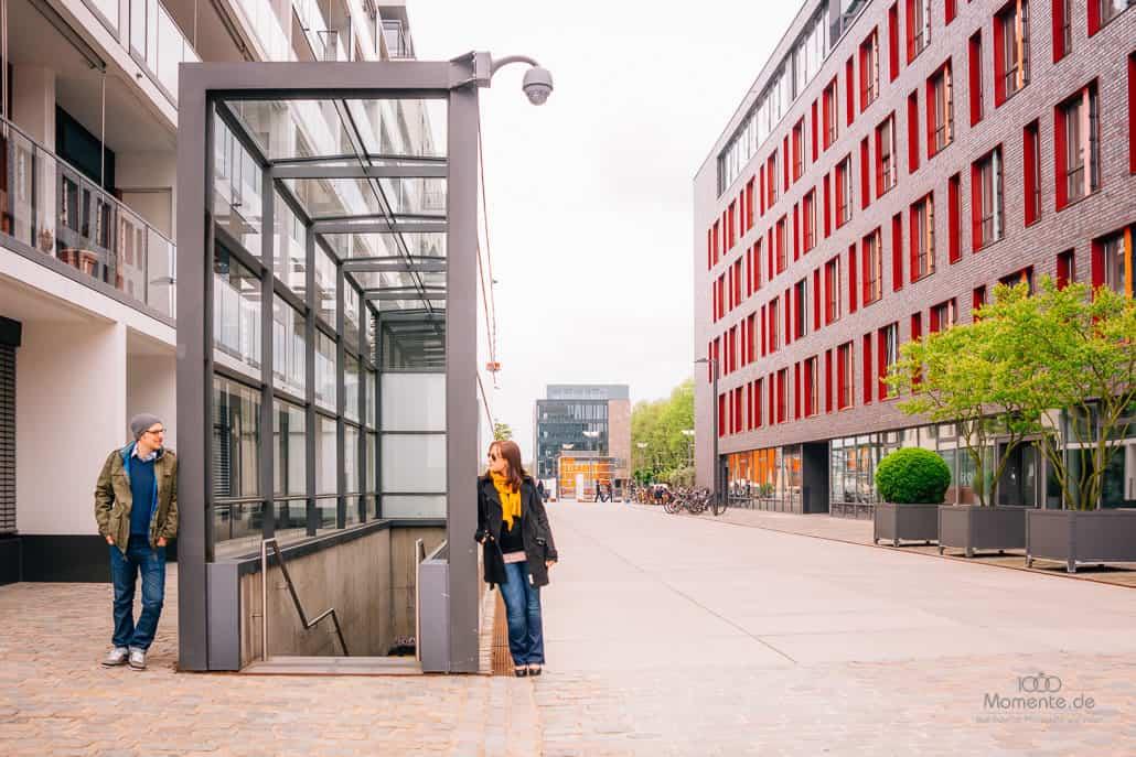 Paarfotoshooting Köln
