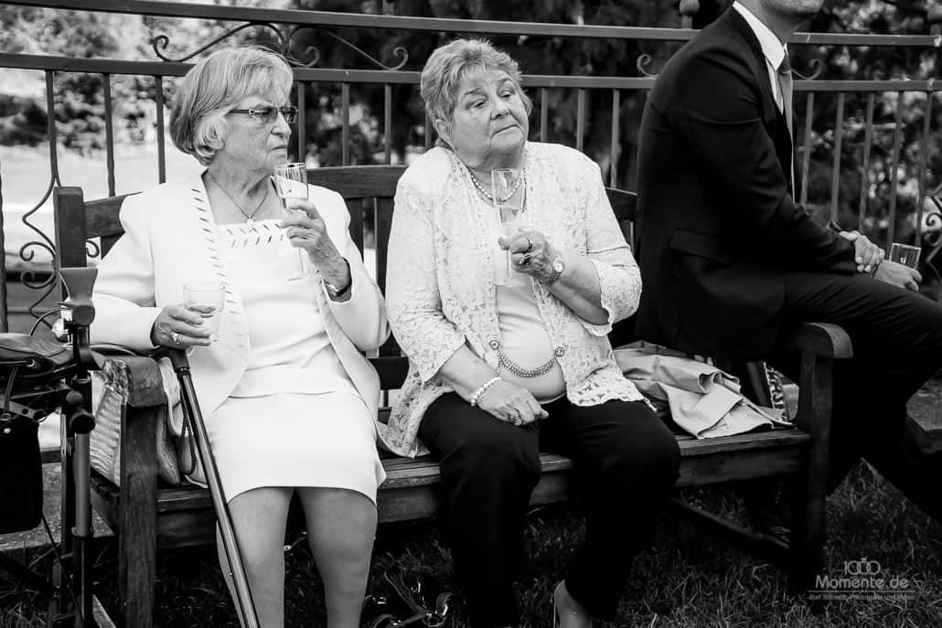 Hochzeitsfotograf Bonn Zuschauer