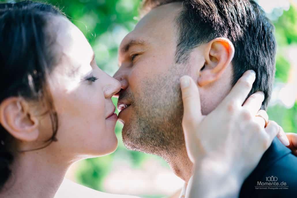 Hochzeitsfotograf Duisburg mit emotionalen Fotos