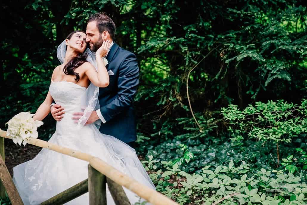 Hochzeitsfotograf Köln Brautpaarshooting