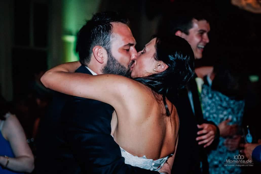 Hochzeitsfotograf Köln Brautpaarkus