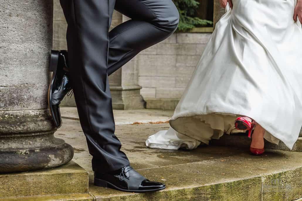 Hochzeitsfotograf Leverkusen Brautpaarshooting