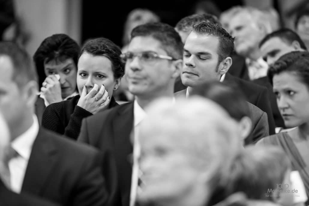 Hochzeitsfotograf Neuss mit viel Emotionen