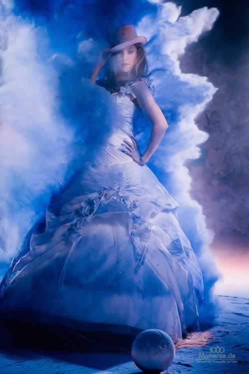 Hochzeitsfotograf und Trash the Dress