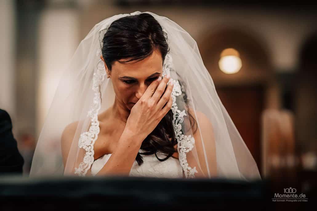 Hochzeitsfotos Tipps die Braut