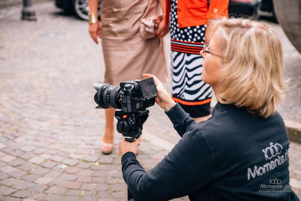 Hochzeitsvideo Düsseldorf