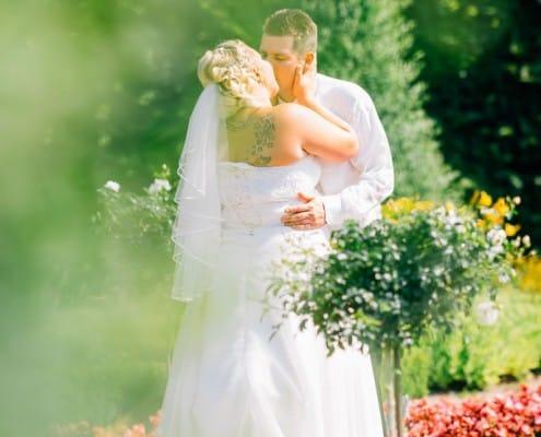 Kloster Kamp Hochzeit Paarshooting