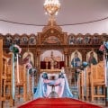 Griechisch Orthodoxe Taufe