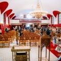 Griechisch Orthodoxe Taufe-116