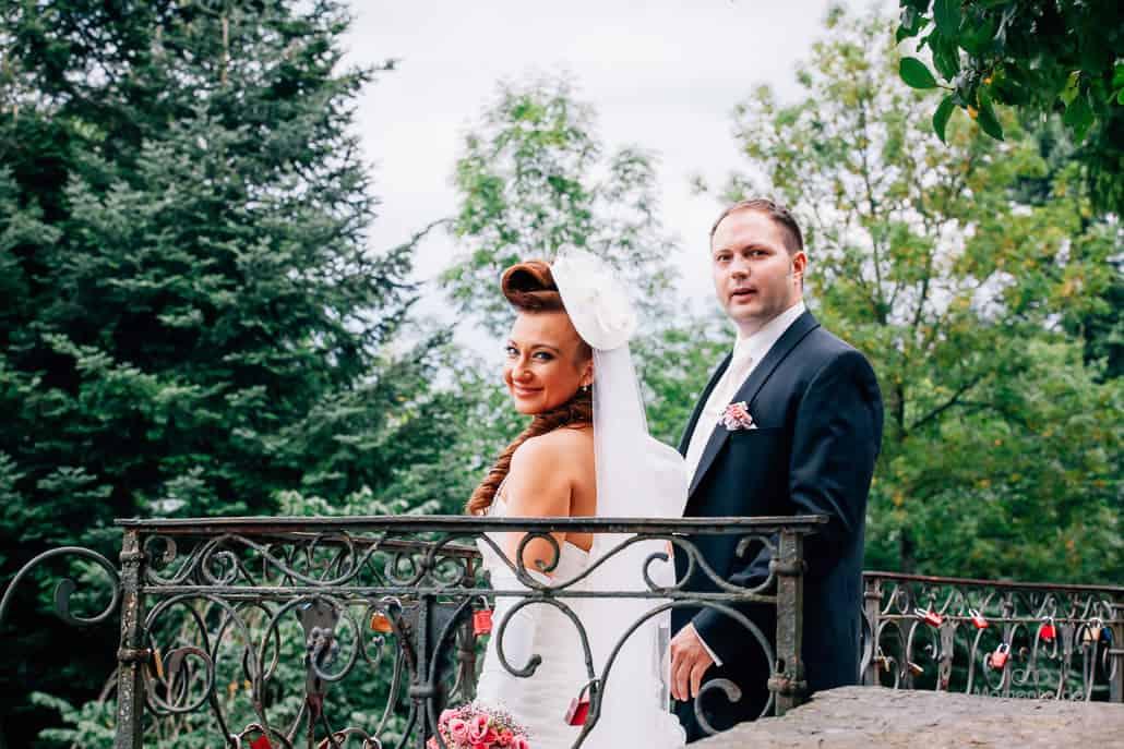 Hochzeitsfotograf Aachen beim Pärchenshooting