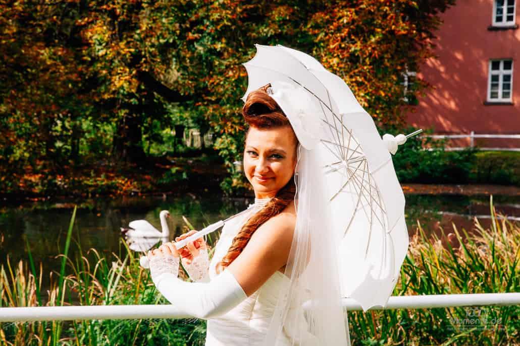 Hochzeitsfotograf Solingen Brautshooting
